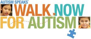 Autism Walk 2007